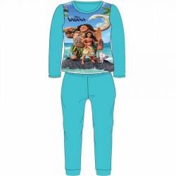 pyjama polaire vaiana