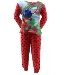 pyjama polaire ladybug