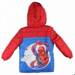 manteau spiderman
