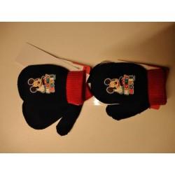 moufle gants mickey