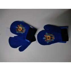 moufle gants pat patrouille